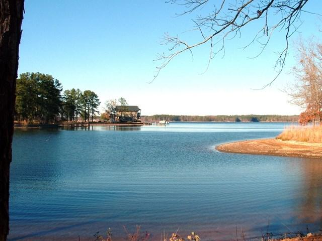 434 Commonwealth Drive, Ninety Six, SC 29666 (MLS #117672) :: Premier Properties Real Estate