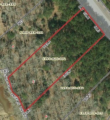 314 Eagles Harbor Drive, Hodges, SC 29653 (MLS #117709) :: Premier Properties Real Estate