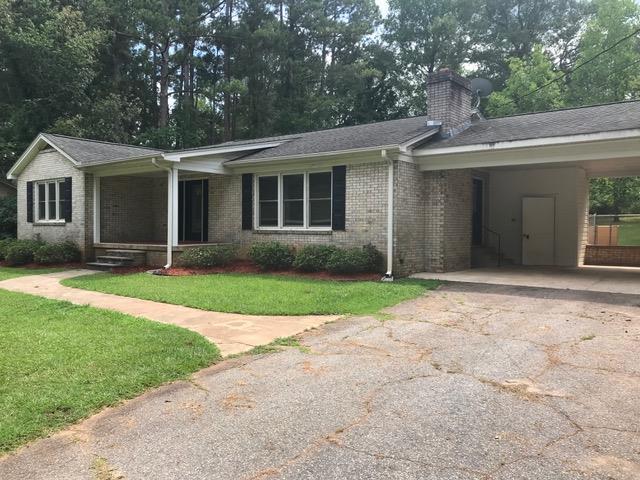 125 Highland Dr., Greenwood, SC 29649 (MLS #117717) :: Premier Properties Real Estate