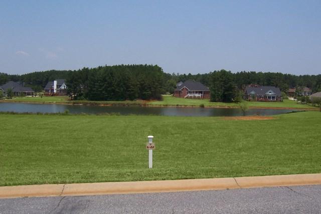 321 Gentry Run, Greenwood, SC 29649 (MLS #117765) :: Premier Properties Real Estate
