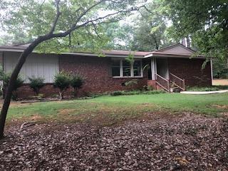 103 Oak Forest, Greenwood, SC 29646 (MLS #117827) :: Premier Properties Real Estate