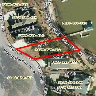 606 Grand Harbor Blvd, Ninety Six, SC 29666 (MLS #117946) :: Premier Properties Real Estate