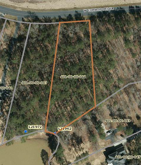 303 W Commodore, Cross Hill, SC 29332 (MLS #117970) :: Premier Properties Real Estate