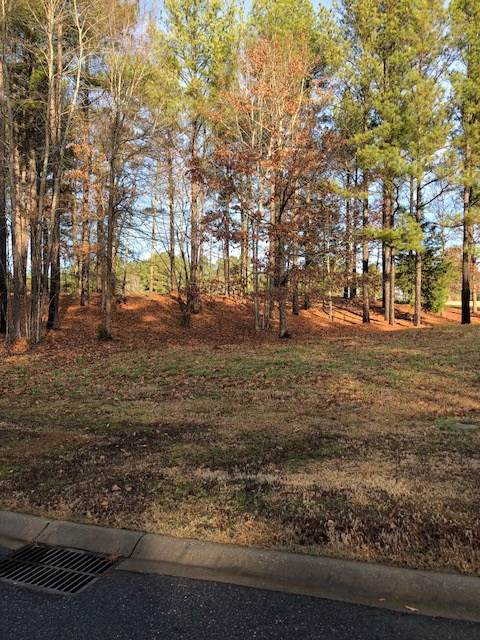 310 Links Crossing S, Ninety Six, SC 29666 (MLS #117972) :: Premier Properties Real Estate