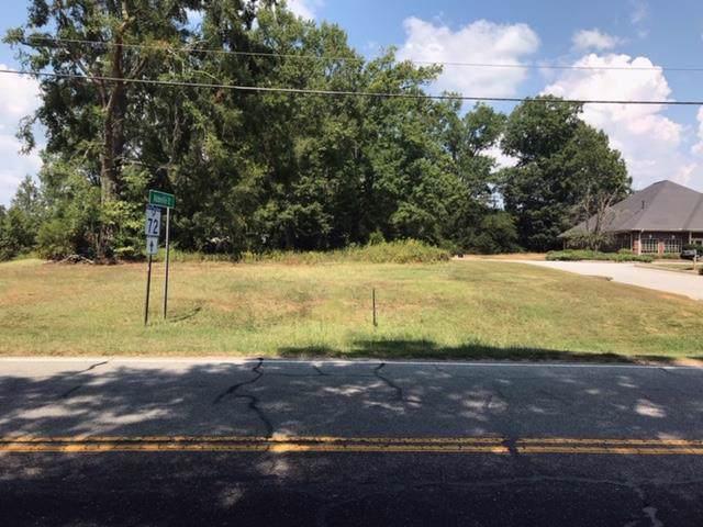 0 Hwy 72 W, Greenwood, SC 29649 (MLS #118019) :: Premier Properties Real Estate