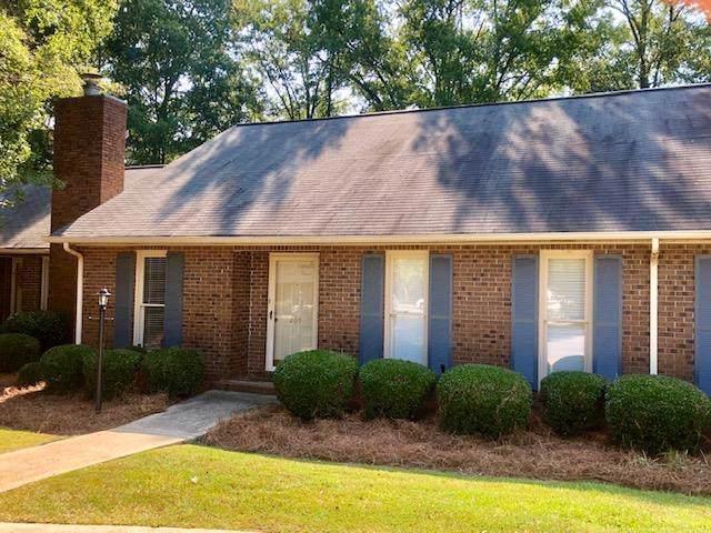205 Autumn Trace, Greenwood, SC 29649 (MLS #118028) :: Premier Properties Real Estate