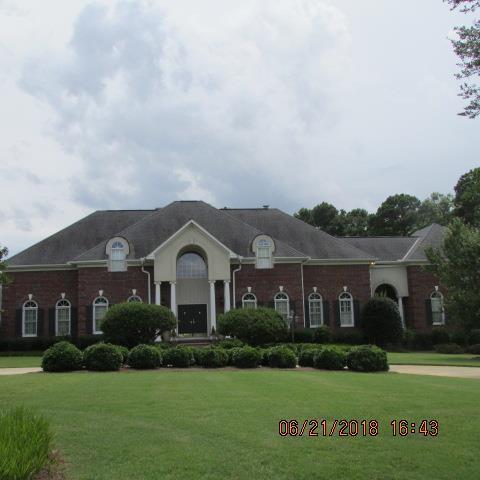 125 Cedar Drive N, Greenwood, SC 29649 (MLS #113352) :: Premier Properties Real Estate