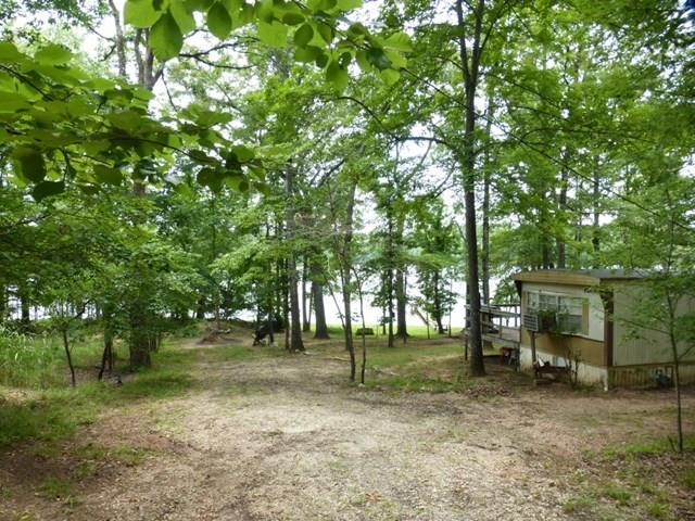 Lot 8 Catfish Cove, Waterloo, SC 29384 (MLS #114032) :: Premier Properties Real Estate