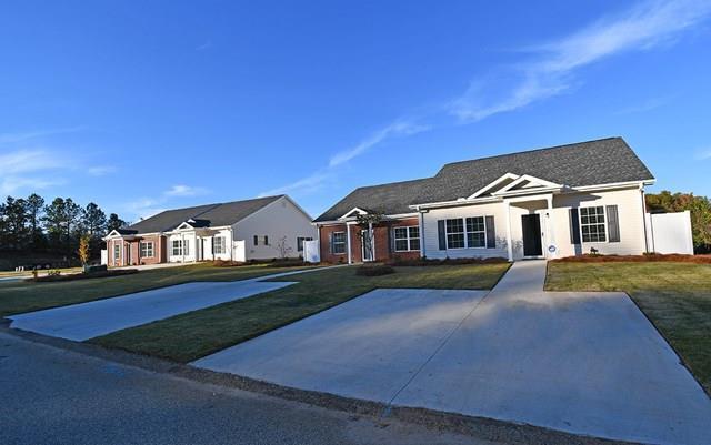 1-12 Dry Branch Court, Greenwood, SC 29649 (MLS #114079) :: Premier Properties Real Estate