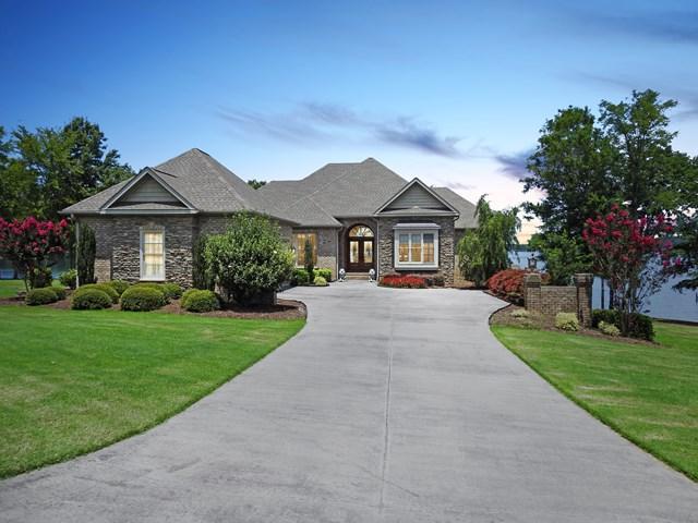 113 Gardenia Dr, Ninety Six, SC 29666 (MLS #114233) :: Premier Properties Real Estate