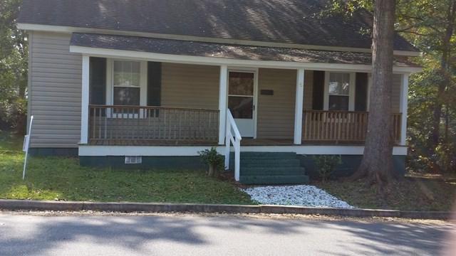 6 W Fleming, Ware Shoals, SC 29692 (MLS #114440) :: Premier Properties Real Estate
