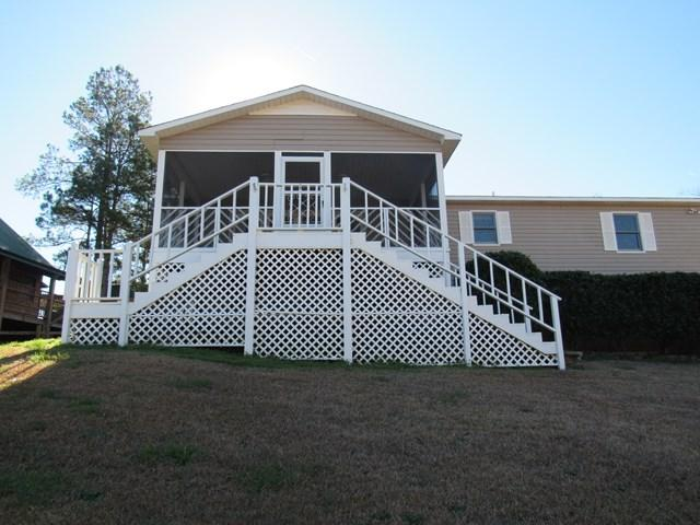 2172 Riverfork Road, Waterloo, SC 29384 (MLS #114555) :: Premier Properties Real Estate