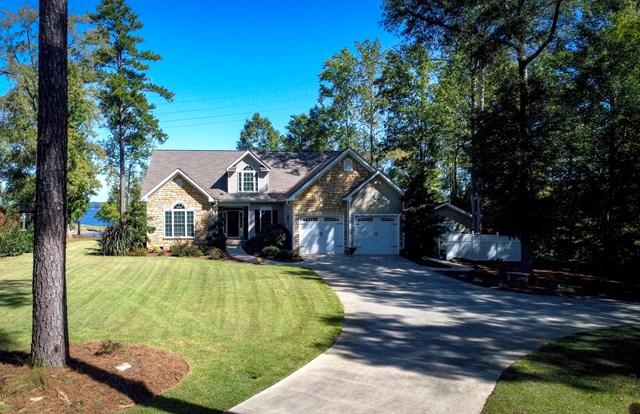 102 Panorama Ct, Ninety Six, SC 29666 (MLS #114585) :: Premier Properties Real Estate