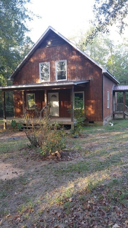 961 Mcdill, Abbeville, SC 29620 (MLS #114590) :: Premier Properties Real Estate
