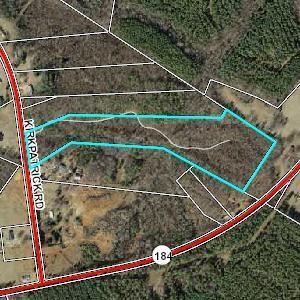 Tr 5&6 Kirkpatrick Rd, Donalds, SC 29638 (MLS #114609) :: Premier Properties Real Estate