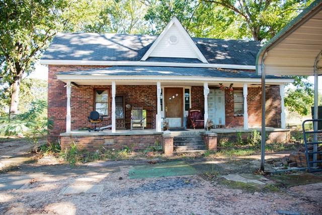 611 S Rushville Rd, Bradley, SC 29819 (MLS #114654) :: Premier Properties Real Estate