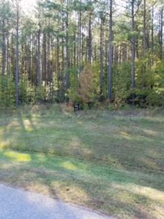 00 Herrington Drive, Cross Hill, SC 29332 (MLS #114704) :: Premier Properties Real Estate