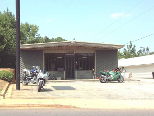 926 Bypass 25 Ne, Greenwood, SC 29649 (MLS #114707) :: Premier Properties Real Estate