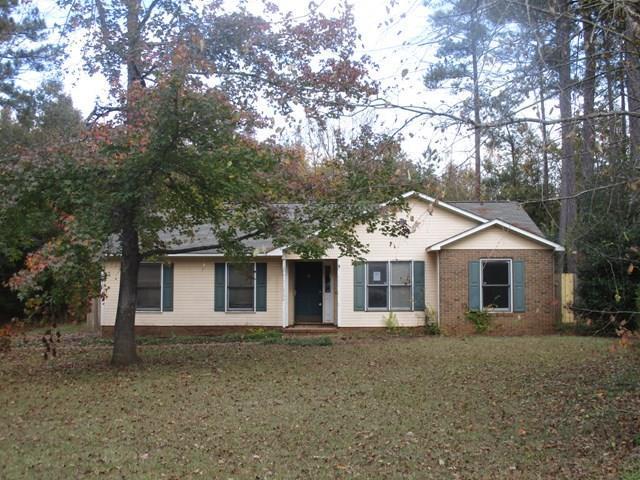 112 Pascal Dr, Greenwood, SC 29649 (MLS #114714) :: Premier Properties Real Estate