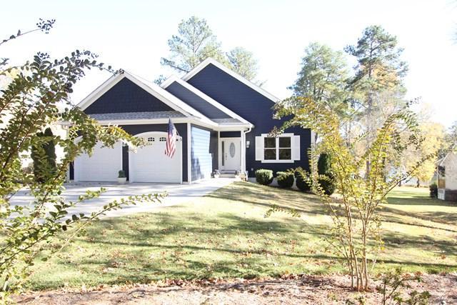 101 Waterford Dr, Ninety Six, SC 29666 (MLS #114762) :: Premier Properties Real Estate
