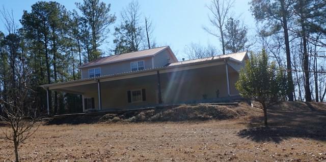 1589 Klugh Road, Abbeville, SC 29620 (MLS #114922) :: Premier Properties Real Estate