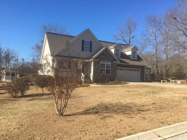 104 Clegg Ct, Greenwood, SC 29649 (MLS #114925) :: Premier Properties Real Estate
