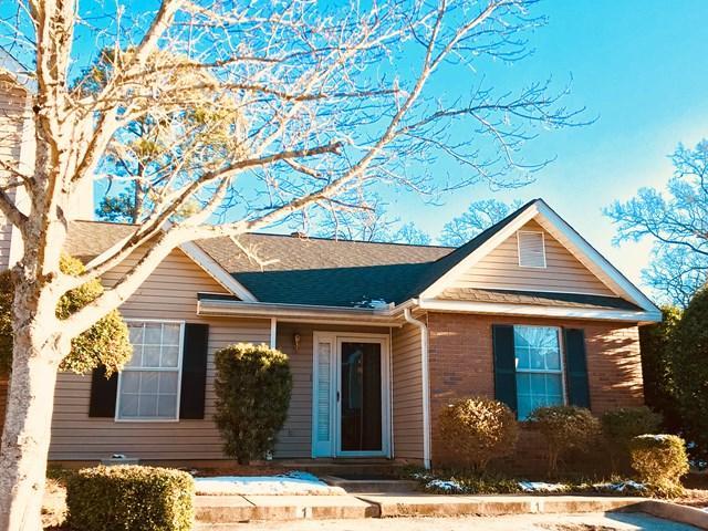 115 Reynolds Ave. Unit 1, Greenwood, SC 29649 (MLS #114950) :: Premier Properties Real Estate