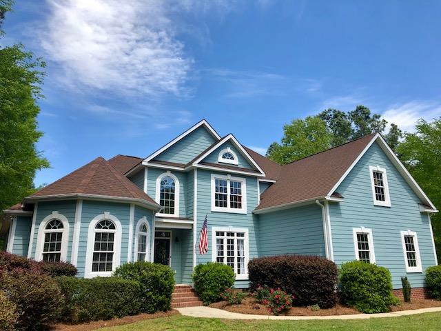 407 Grand Harbor Blvd., Ninety Six, SC 29666 (MLS #115407) :: Premier Properties Real Estate