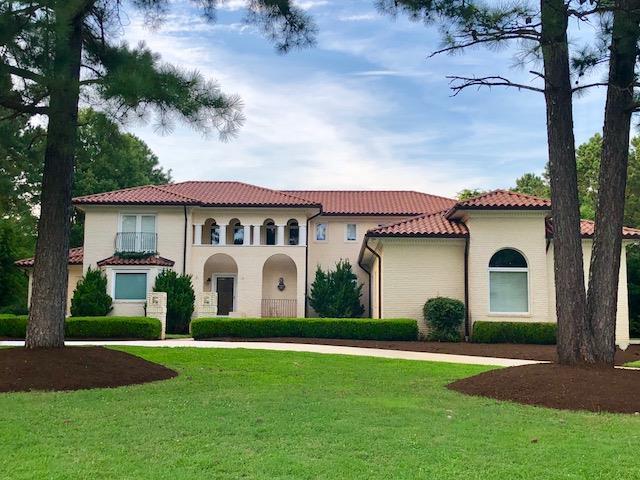 108 Explorer Lane, Greenwood, SC 29649 (MLS #115862) :: Premier Properties Real Estate