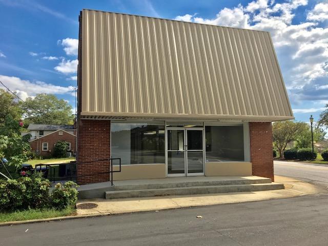 101 Clayton St., McCormick, SC 29835 (MLS #116309) :: Premier Properties Real Estate