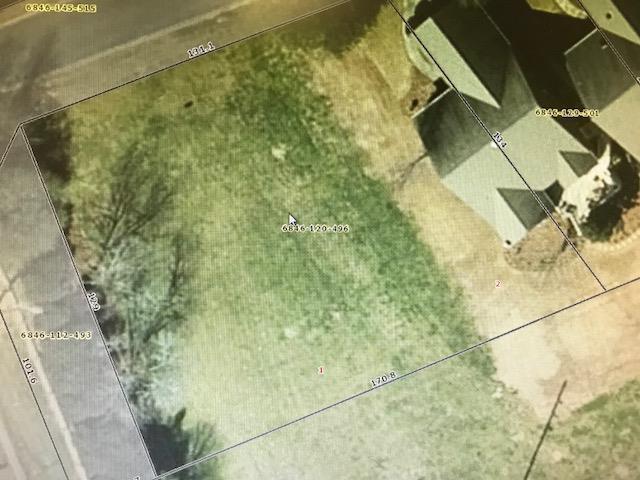 Lot 2 Fairway Ct, Greenwood, SC 29649 (MLS #56732) :: Premier Properties Real Estate
