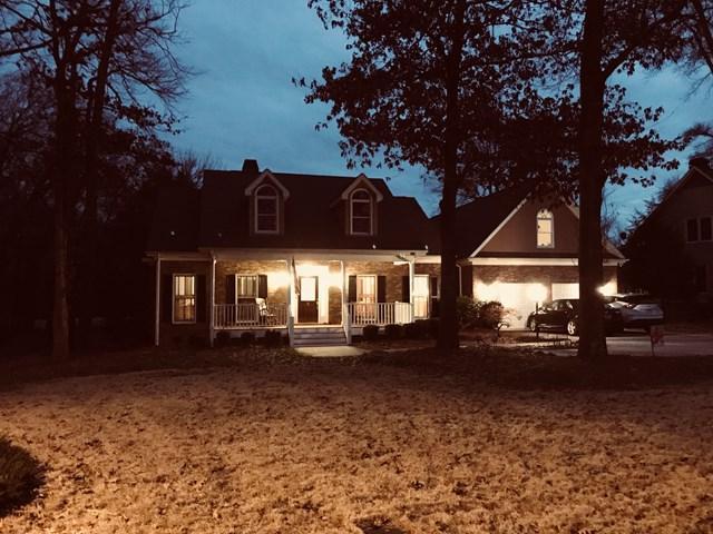 134 Swing About, Greenwood, SC 29649 (MLS #114910) :: Premier Properties Real Estate