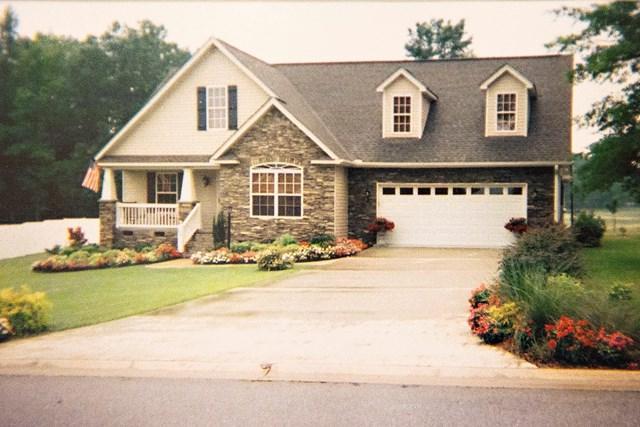 104 Clegg Ct, Greenwood, SC 29649 (MLS #114925) :: Premier Properties Real Estate