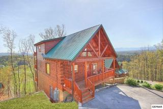 Sevierville, TN 37876 :: Colonial Real Estate