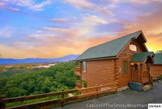 2515 Look Afar View Dr, Sevierville, TN 37876 (#208643) :: Colonial Real Estate