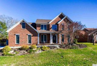 4222 Legends Way, Maryville, TN 37801 (#208663) :: Colonial Real Estate