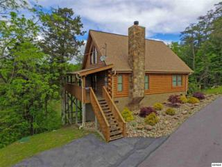 915 Buck Way, Sevierville, TN 37876 (#209440) :: Colonial Real Estate