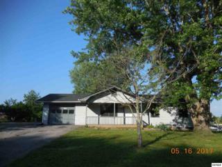 309 Hidden Valley Circle, Seymour, TN 37865 (#209880) :: Colonial Real Estate