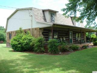 3130 Covemont Rd, Sevierville, TN 37862 (#209973) :: SMOKY's Real Estate LLC