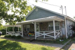 1209 Johnson Rd, Seymour, TN 37865 (#209995) :: Colonial Real Estate