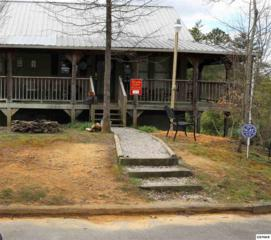 2148 Little Valley Rd, Sevierville, TN 37862 (#208596) :: Colonial Real Estate