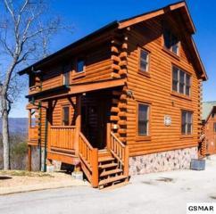 2841 White Oak Ridge, Sevierville, TN 37862 (#208603) :: Colonial Real Estate