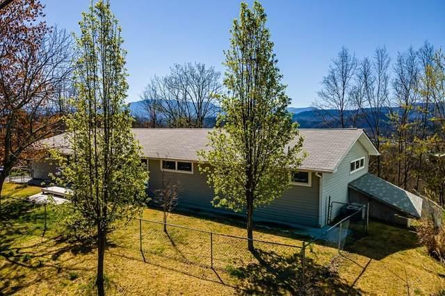 924 Iron Mountain Rd, Pigeon Forge, TN 37863 (#240242) :: Prime Mountain Properties