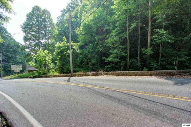 L8A Ski Mountain Road, Gatlinburg, TN 37738 (#197015) :: Colonial Real Estate