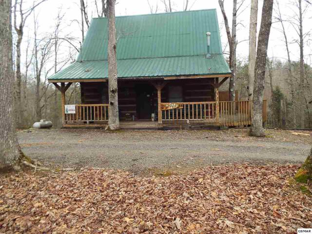 1914 Charles Lewis Way Unit 2, Sevierville, TN 37876 (#201050) :: Colonial Real Estate