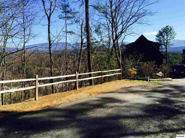 2251 Upper Middle Creek Rd Lot N, Sevierville, TN 37876 (#201157) :: Four Seasons Realty, Inc