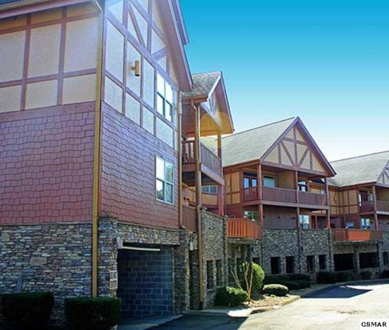 830 Golf View Blvd Unit 3208, Pigeon Forge, TN 37863 (#201604) :: Billy Houston Group