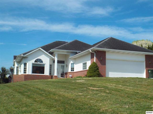 1273 Foxwood Drive, Sevierville, TN 33786 (#202126) :: Colonial Real Estate