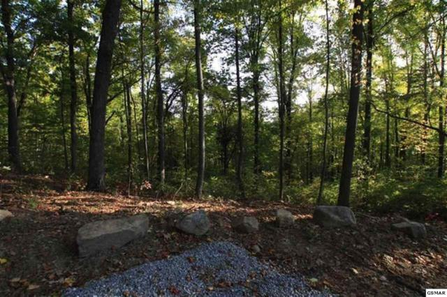 Lot 145 Mountaineer Trails, Sevierville, TN 37862 (#206468) :: Colonial Real Estate