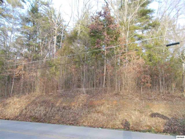 LOT 6 Golf Course Road, Newport, TN 37821 (#207453) :: Colonial Real Estate